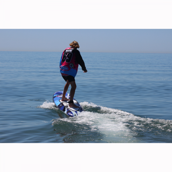 carver twin jetboard