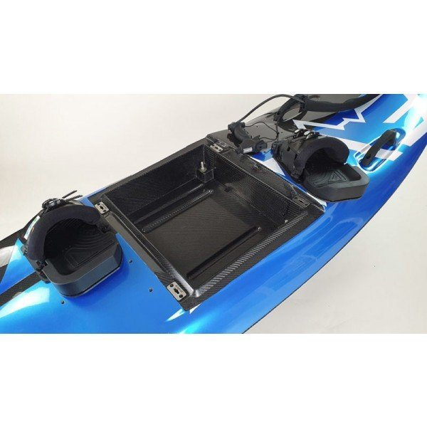 ewave battery hull